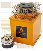 Thumbnail of Hydan Platinum Size 2 - 25Ltr Under Floor Safe