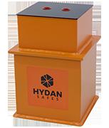 Hydan Briton Size 1 - 10Ltr Under Floor Safe
