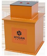Hydan Briton Size 2 - 25Ltr Under Floor Safe