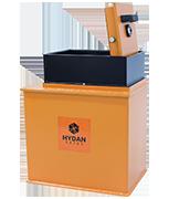 Hydan Clubman Size 2 - 63Ltr Under Floor Safe