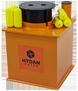 Thumbnail of Hydan Standard Size 2 - 25Ltr Under Floor Deposit Safe