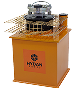 Thumbnail of Hydan Aston Size 2 - 25Ltr Under Floor Deposit Safe