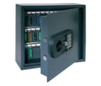 Helix Digital Key Cabinet 60