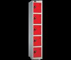 Thumbnail of Probe 5 Door - Extra Deep Red Locker