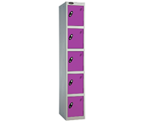 Thumbnail of Probe 5 Door - Extra Deep Lilac Locker