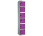 Thumbnail of Probe 6 Door - Extra Deep Lilac Locker
