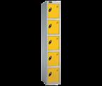 Thumbnail of Probe 5 Door - Extra Deep Yellow Locker