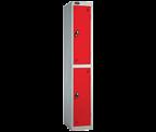 Thumbnail of Probe 2 Door - Extra Deep Red Locker