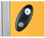 Thumbnail of Probe Radial Pin Lock