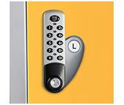 Thumbnail of Probe Digital Combi Lock
