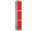 Thumbnail of Probe 3 Door - Extra Wide Red Locker