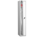 Thumbnail of Probe Probe 2 Door - Ultra Slim White Locker