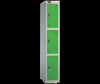 Thumbnail of Probe 3 Door - Extra Wide Green Locker