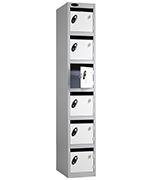 Thumbnail of Deep Post Locker