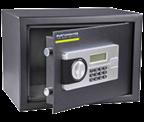 Thumbnail of Burton Consort 2E Digital Safe