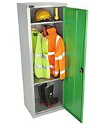 Thumbnail of Probe HI Capacity Locker