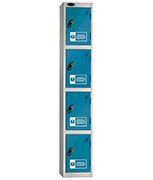 Thumbnail of Probe 4 Door - Deep PPE Locker