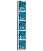 Thumbnail of Probe 5 Door - Deep PPE Locker