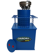 Churchill Emerald - 25Ltr Under Floor Safe
