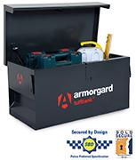 Armorgard TuffBank Van Box TB1