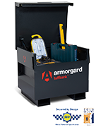 Thumbnail of Armorgard TuffBank Site Box TB21