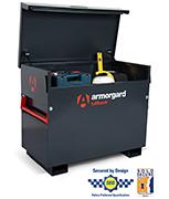 Thumbnail of Armorgard TuffBank Site Box TB3