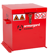 Thumbnail of Armorgard TransBank TRB2