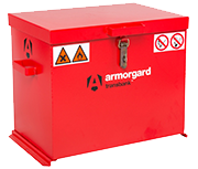 Thumbnail of Armorgard TransBank TRB3