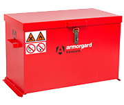 Thumbnail of Armorgard TransBank TRB4