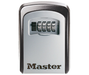 Master Lock Mini Key Safe