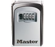 Thumbnail of Master Lock Mini Key Safe
