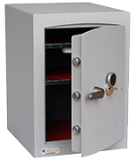Securikey Mini Vault Silver 2K