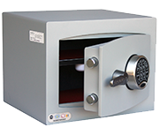 Thumbnail of Securikey Mini Vault Silver 1E