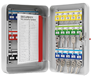 Thumbnail of Securikey System 30 Key Cabinet