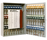Thumbnail of Securikey System 48 Key Cabinet