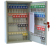 Thumbnail of Securikey System 64 Key Cabinet