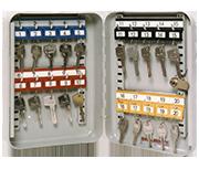Thumbnail of Securikey System 20 Digital Key Cabinet