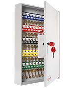 Thumbnail of Securikey System 100 Key Cabinet