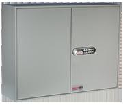 Thumbnail of Securikey System 600 Digital Key Cabinet