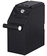 Thumbnail of De Raat Deposit Counter Cash Box