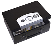 Thumbnail of De Raat Electronic Cash Box 3040DFE