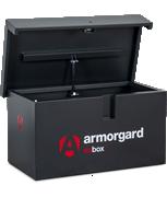 Armorgard OX1 Van Box
