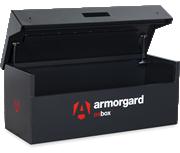 Armorgard OX2 Truck Box