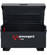 Armorgard OX3 Site Box