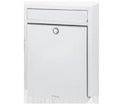 Brabantia - B100 White Post Box