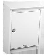 Brabantia - B110 White Post Box