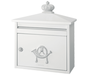 Thumbnail of Brabantia - B210 White Post Box