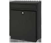 Brabantia - B100 Black Post Box