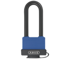 ABUS Aquasafe 70IB/45 Marine Grade Long 63mm Shackle Padlock