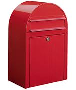 Bobi - Classic Red Letter Box
